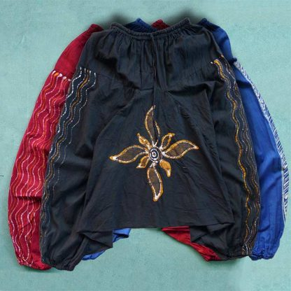 AliBababyxor batik