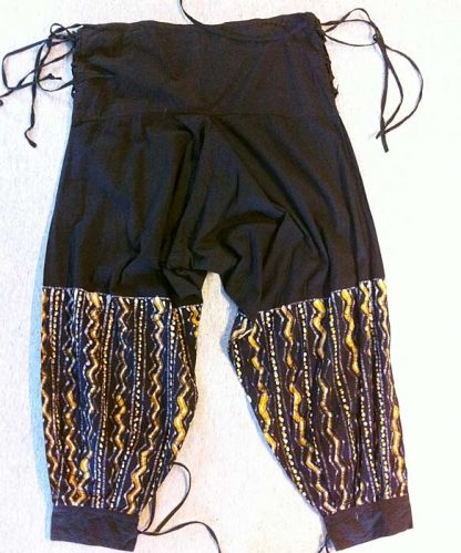 AliBaba-batik-svart