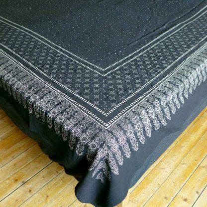 Sängöverkast 2