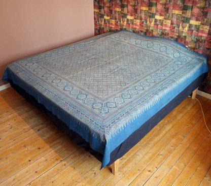 Sängöverkast 5
