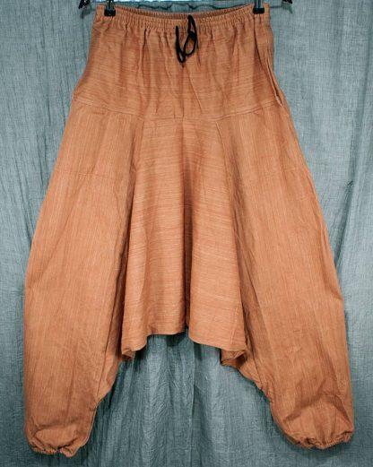 Alibababyxor brun