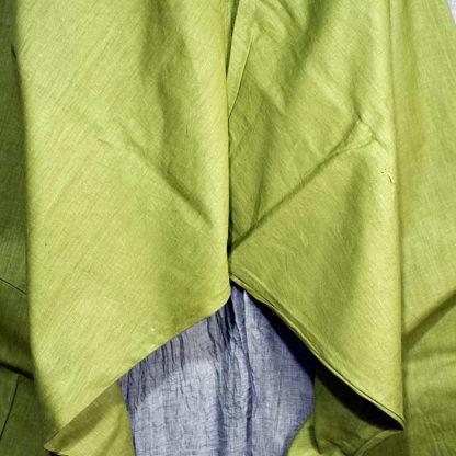 AliBaba grön
