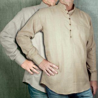 Skjorta-murarkrage